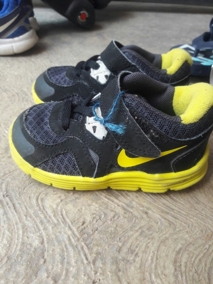 Zapatos De Niño Deportivos Nike