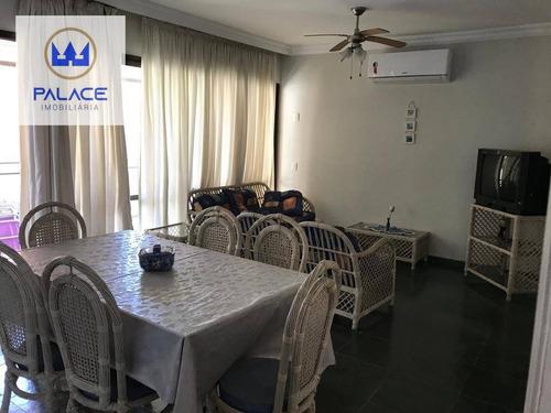 Apartamento À Venda, 145 M² Por R$ 350.000,00 - Guaruja - Guarujá/sp - Ap0504