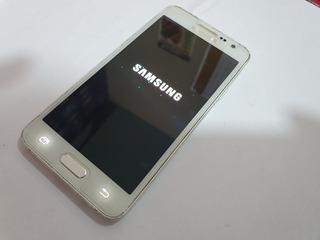 Celular Samsung A3 Branco