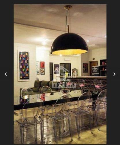 Imagem 1 de 15 de Chácara Em Condominio Fechado Com 1014m², Piscina, Churrasqueira, 3 Dormitórios, Suite Master À Venda, 1014 M² Por R$ 957.000 - Ch0089