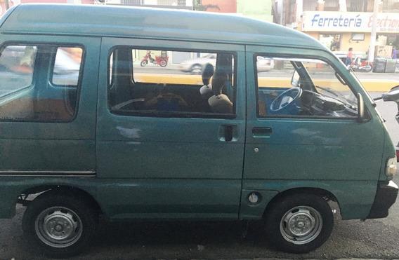 Mini Van Daihatsu Hijet 98