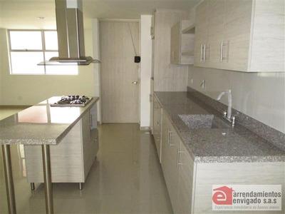 Apartamento En Arriendo En Caldas - Centro