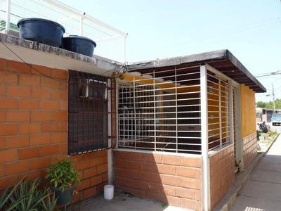 Venta De Oportunidad Casa De 82mts2 Urb.privado En Cagua.gbf