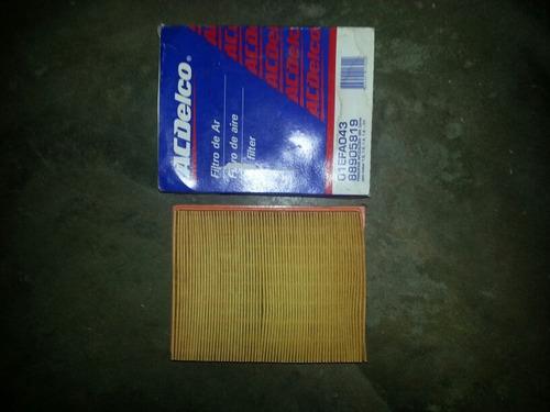 Filtro Aire Corsa/astra1.8/chevy Original
