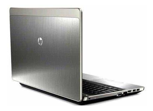 Notebook Hp 4440s Probook I5 500gb 4gb Ram Prata Windows 10