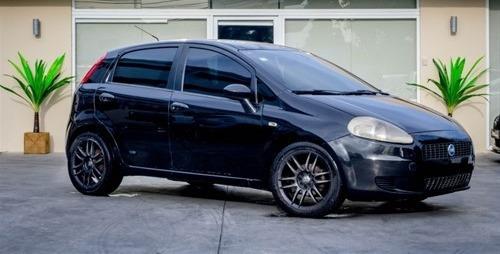Fiat Punto Automatica