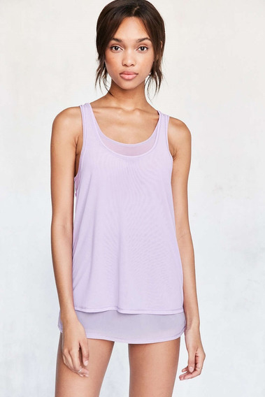 Musculosa Silence & Noise - Urban Outfitters - M