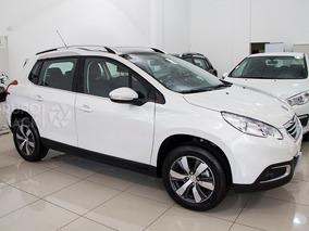 Peugeot 2008 Suv 2018 1.6 5p Active Sin Interés | Lexpres10