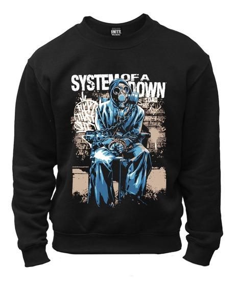Buzo System Of A Down B.y.o.b