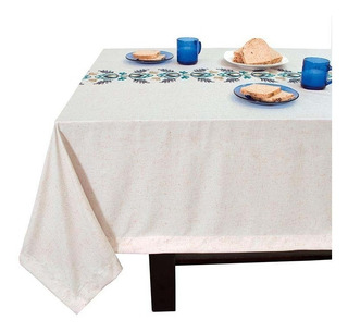 Mantel Rectangular Córdoba Vianney