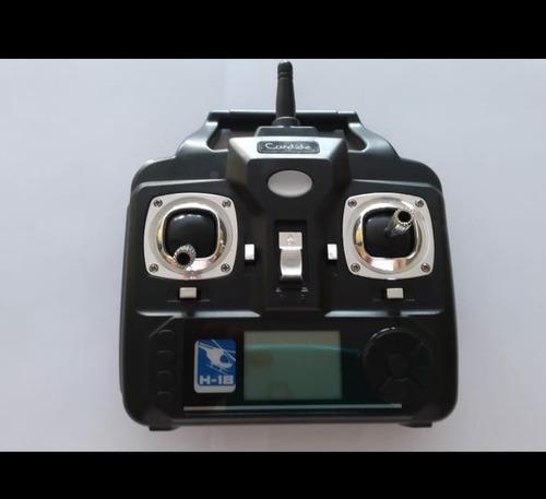 Imagem 1 de 1 de Intruder 1318 - H-18  - Só  O Controle 2.4ghz Original
