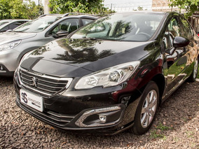 Peugeot 408 Sed. Business 1.6 Tb Flex 16v 4p Aut 2017