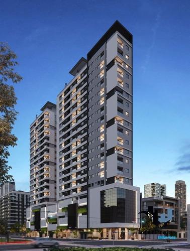 Imagem 1 de 16 de Apartamento Padrão Com 2 Quartos No Vancouver - 816254-v