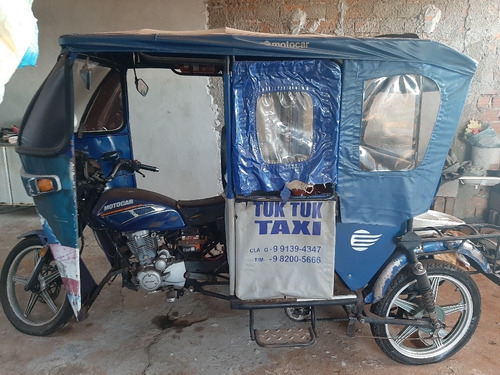 Motocar Mtx 150