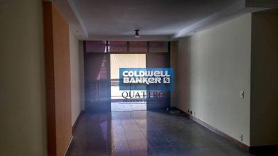 Apartamento Residencial Para Locação, Icaraí, Niterói. - Ap2724