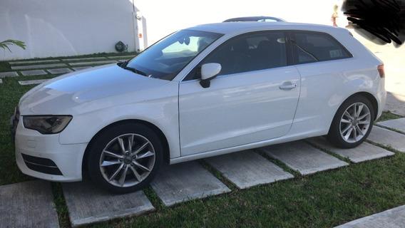 Audi A3 1.8 ( 135 Mil Pesos )
