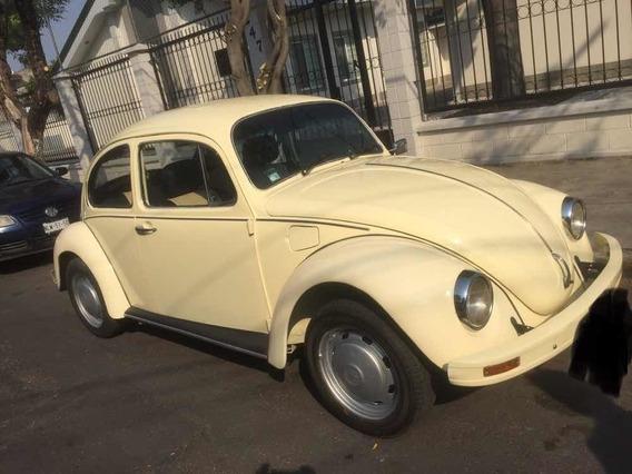Volkswagen Vw Vocho Sedan Vocho