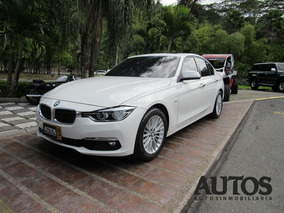 Bmw Serie 320i Cc2000 Tp Luxury