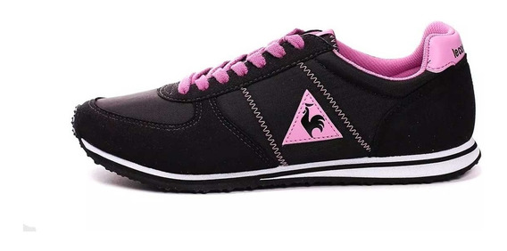 Le Coq Sportif Zapatillas Bolivar Nylon Lady Bp (7064)