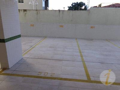 Apartamento Residencial Para Locação, Jardim Oceania, João Pessoa. - Ap5632