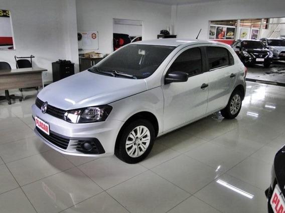 Volkswagen Gol 1.0 12v, Rrt4589