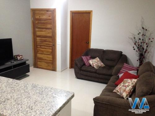 Excelente Casa Vila Aparecida - 339