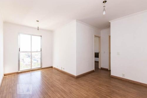 Apartamento À Venda - Itaquera, 2 Quartos,  58 - S893121196