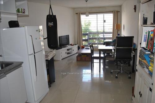 Venta Apartamento 1 Dormitorio, Con Renta
