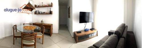 Apartamento Para Locação/venda - Ap12192
