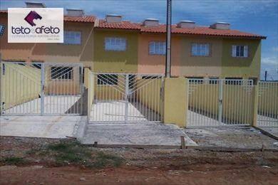 Casa Residencial À Venda, Jardim Colonial, Atibaia - Ca2131. - Ca2131