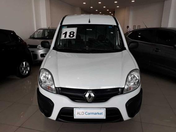Renault Kangoo 1.6 Express Com Porta Lateral Completa