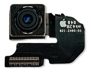 Câmera Traseira iPhone 6g Retirada Testada Com Garantia