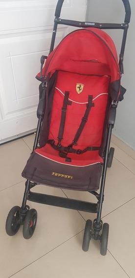 Coche Paraguita Ferrari Bebé Usado