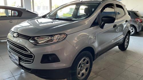 Ford Ecosport Se 1.6 2013 Nueva!
