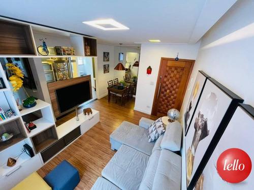 Imagem 1 de 18 de Apartamento - Ref: 225539