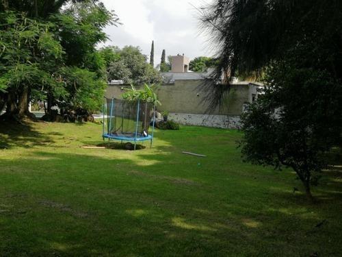 Departamento Semi-amueblado En Los Pinos Campestre, Zapopan