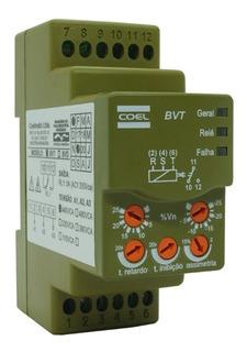 Protector De Fase Trifasico Mca Coel Voltaje 440 Vac Bvtq