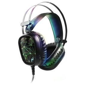 Auricular Headset Gamer Microfono Pc Ps4 Xbox Adaptador Full