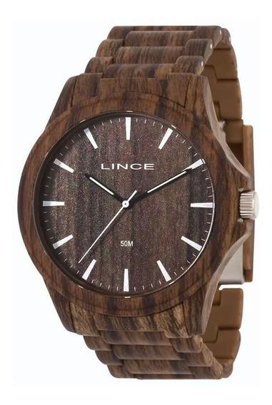 Relógio Lince Mrp4613p N1nx