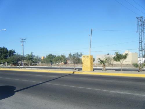 Terreno Av. Las Garzas