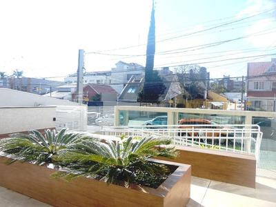 Apartamento De 3 Quartos, Suíte, Varanda, 2 Vagas No Subsolo, Com Móveis Planejados Todos Ambientes, No Alto Da Rua Xv - Ap0046
