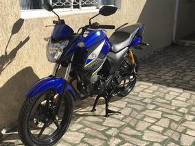 Yamaha - Fazer 150 2018