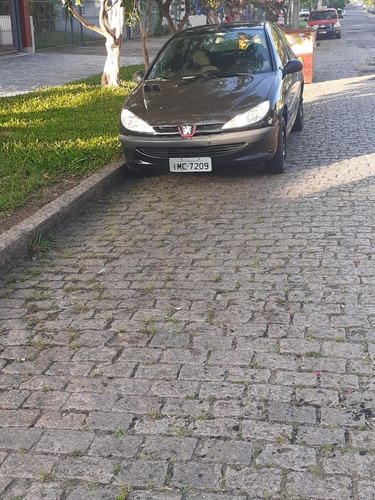 Peugeot 206 2005 1.0 16v Sensation 3p
