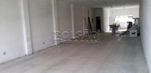Imagem 1 de 6 de Salao - Lauzane Paulista - Ref: 21155 - L-21155