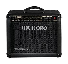 Cubo Amplificador De Guitarra Meteoro Demolidor Fwg50
