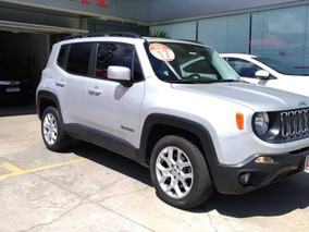 Jeep Renegade Longitude 2.0 Turbo 4x4, Kxg8453