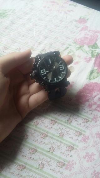 Relógio Oakley Gearbox Titanium Novo Lacrado