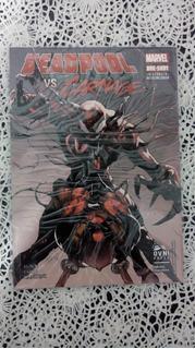Deadpool Vs. Carnage (ovni Press)