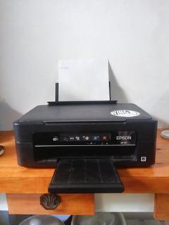 Impresora Epson Xp 211 Para Reparar O Repuestos