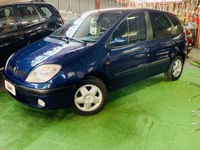 Renault Scenic Expression 1.6 16v 2005